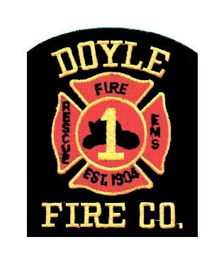 Doyle Hose Co. No. 1